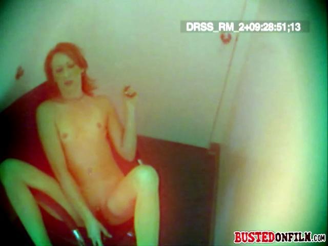 nude cute selfie